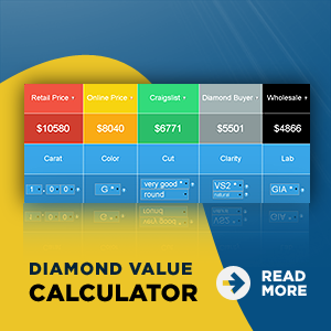 Diamond Value Calculator